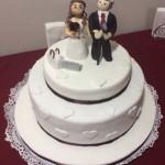 Torta de casados