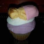 Cupcakes tematica de bebe