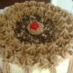 Torta Diabeticos
