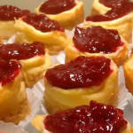 cheesecake mini